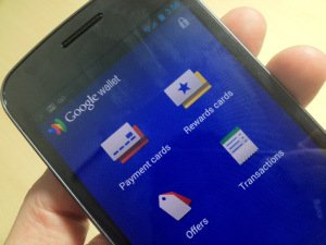 Google Wallet - NFC Vending Machines and Myths