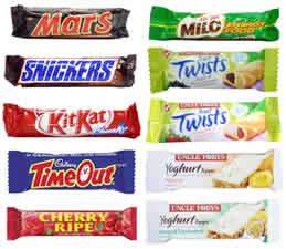 snack-bars