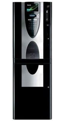 LEI 200 automatic vending machine