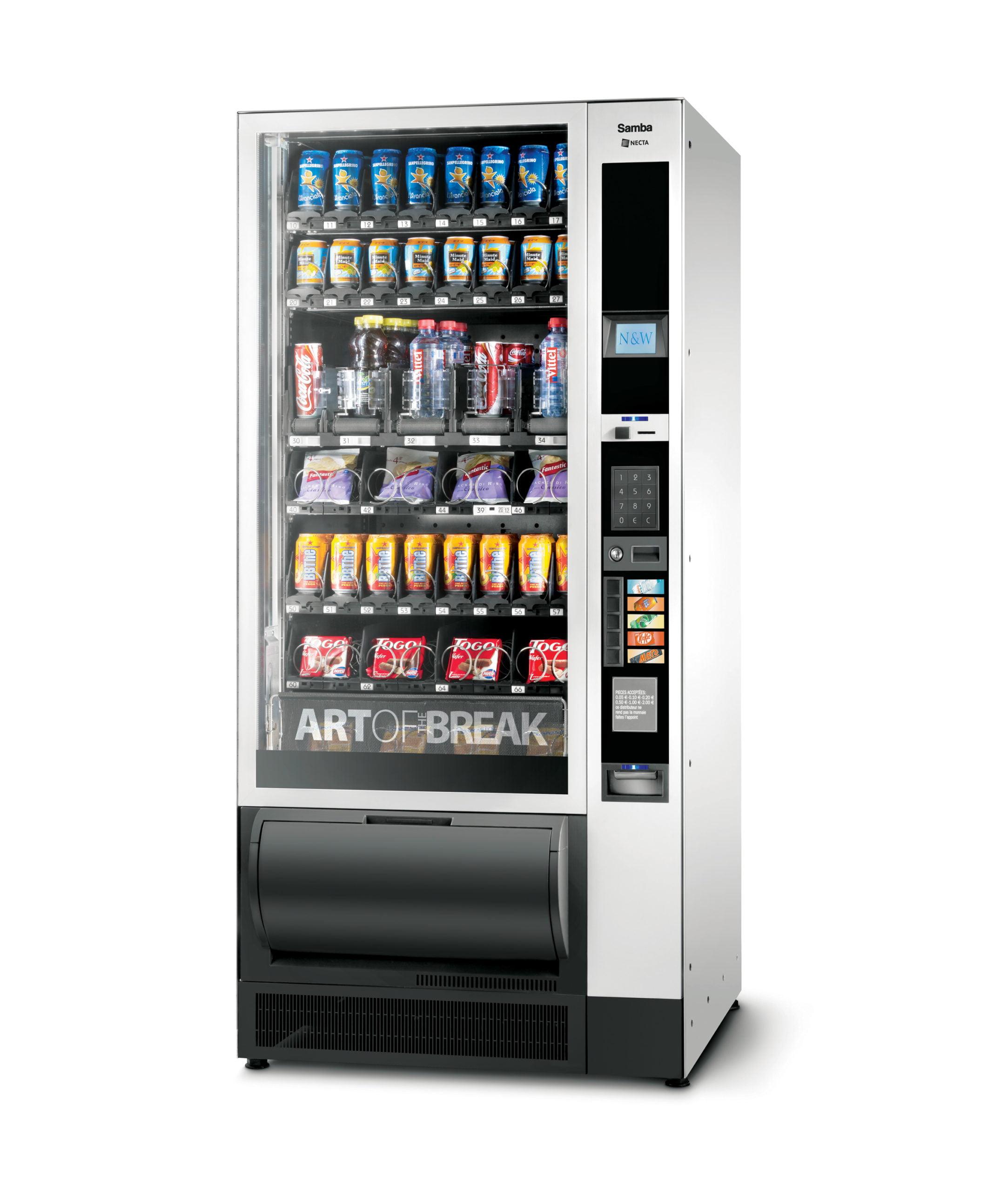drink fridge