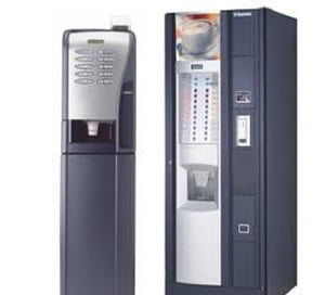 espresso coffee Vending Machine