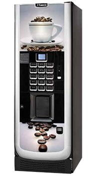 Atlante 500 Vending Machine