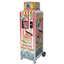 popcorn vending machine