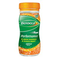 Berocca Original Berry