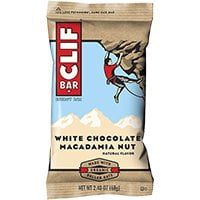Clif Bar White-Chocolate