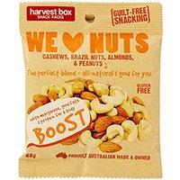 Harvest Box Snack Packs