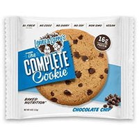 Lenny Larry Complete Cookie