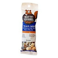 Nutty Squirrel Trail Mix