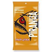 Piranha Snack Combo