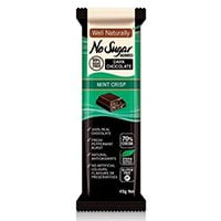 Well Naturally Mint Dark Chocolate