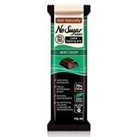 Well Naturally Mint Dark Chocolate