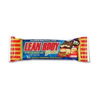 lean body peanut butterjelly