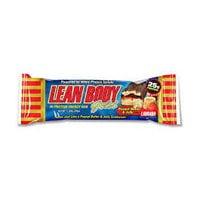 lean body peanut butterjelly