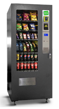 AB 250 Drink Vending Machine