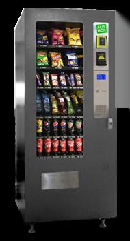 AB 250 Drink Vending Machine