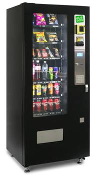 AB350 Vending Machine