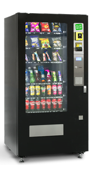 AB 450 Vending Machine