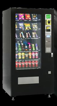 AB 450 Vending Machine
