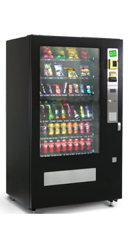 AB550 Vending Machine
