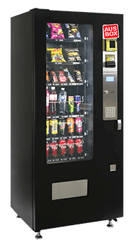 AB 350 Vending Machines Melbourne