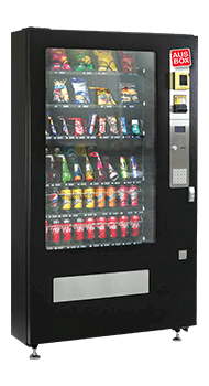 AB 550 Vending Machine