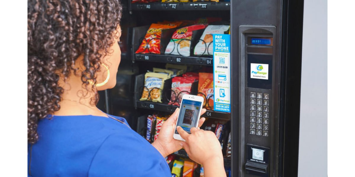Tips to invest in vending machine business