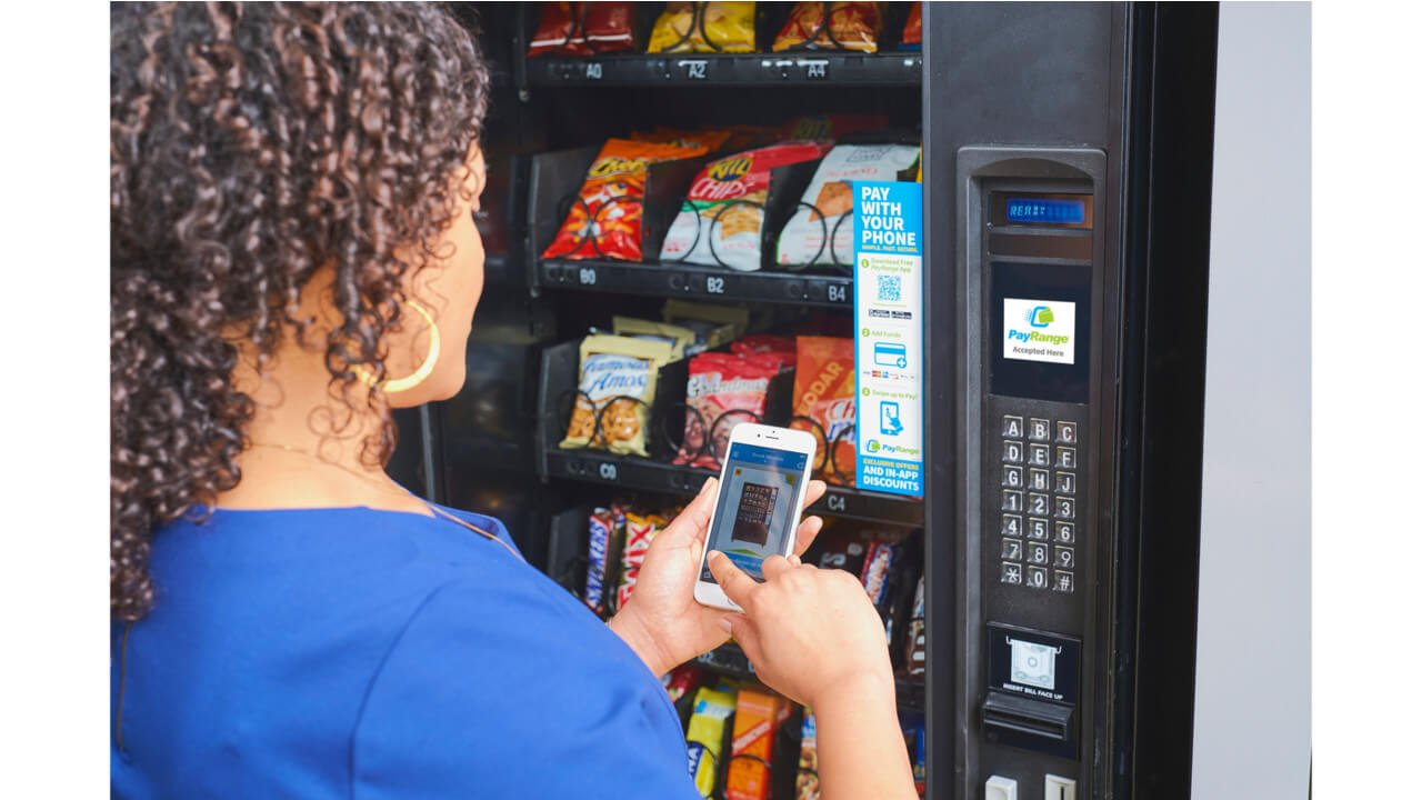 Top Tips for Investing Correctly in a Vending Machine ...