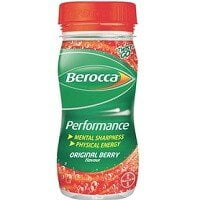 Berocca Twist N Go Original