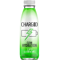 Charged Clean Hydration Lemon