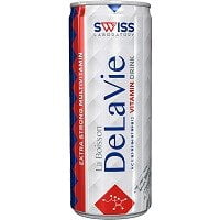 DeLaVie Swiss Vitamin Drink