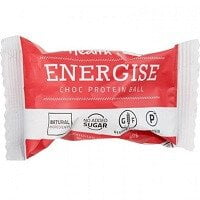 Health Lab Energise Chocolate Protein Balls