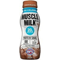 MUSCLE MILK CHO