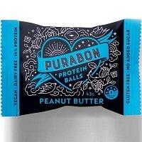 Purabon Peanut Butter Protein Balls