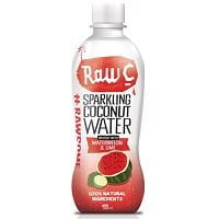 SPARKLING WATER MELON LIME