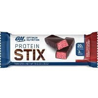 Optimum Nutrition Protein Stix Bars Twin Cherry Coconut