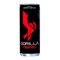 gorilla turbo red