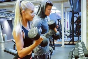 Gym Healthy Products