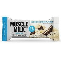 Muscle Milk Snack Bar
