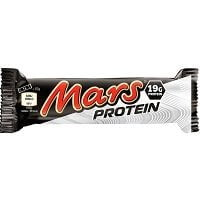 New Mars Protein Bar