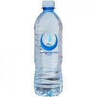 NU SPRING WATER