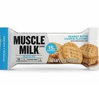 Muscle Milk Peanut Butter Cookie