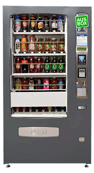AB 450E Vending Machine