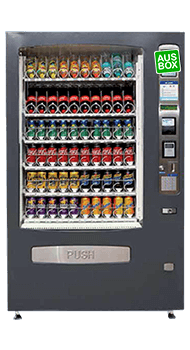 Ab 550E Vending Machine