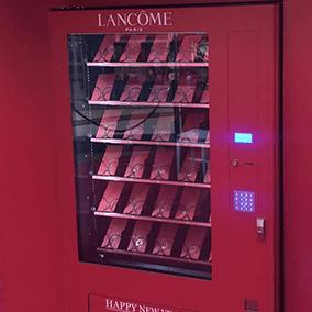 Event Vending Machine