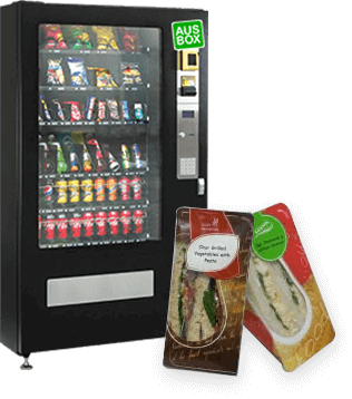 free fresh food vending