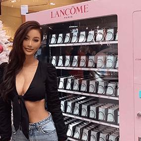 Hire Vending Machine Melbourne