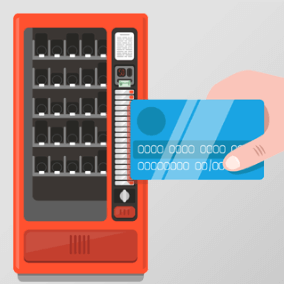 Technology Credit Card Payment Systems
