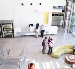 6 Vending Machine Options for Apartment Building