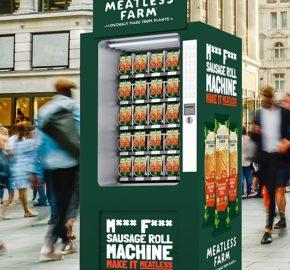 Buy Sausage Vending Machine Melbourne